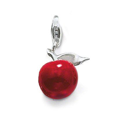 THOMAS SABO Glam & Soul Sterling Silver pendant apple