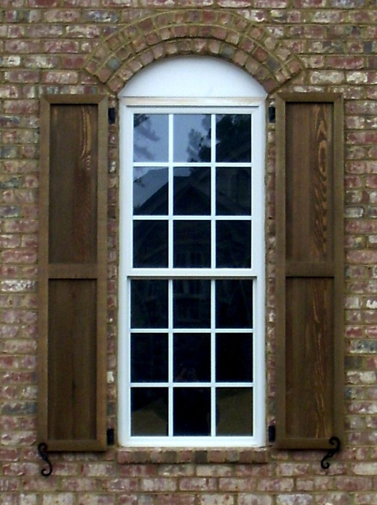 The Upstate Wood Shop Llc Columns And Exterior Shutters