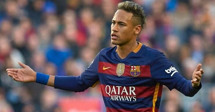 Manchester United to Break the Bank for Neymar as Chelsea Goes After Griezmann