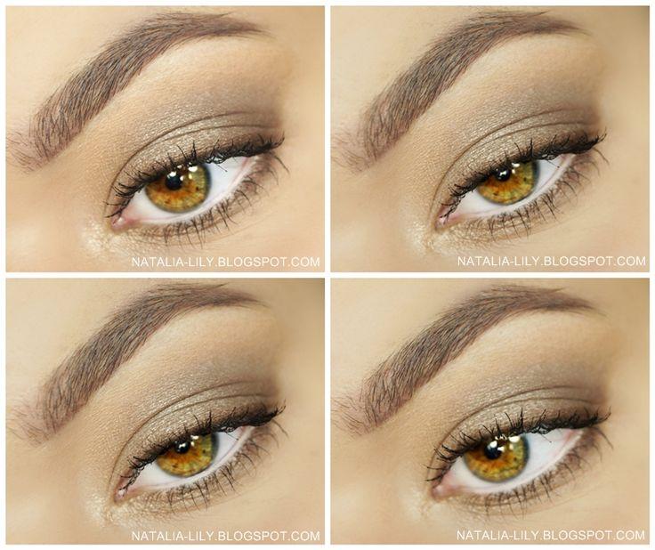 natalia-lily: Beauty Blog: WHAT'S ON MY FACE #3 - czyli jaki makijaż ostatnio noszę i z jakich kosmetyków korzystam