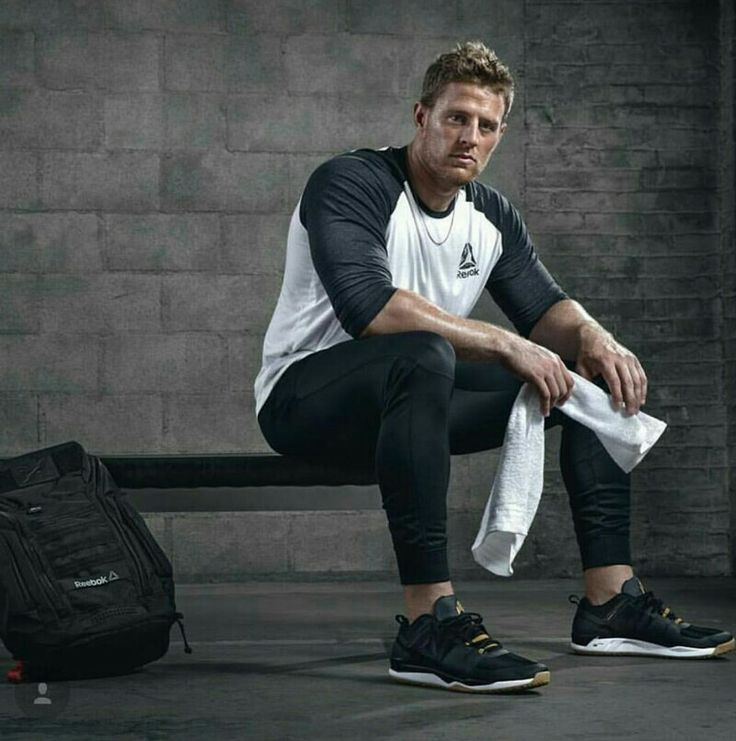 These are the shoes that I got!!!! And the hotness that is JJ Watt is wearing them!!!!