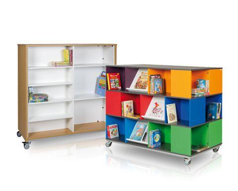 Heutink - De Bibliotheek op School