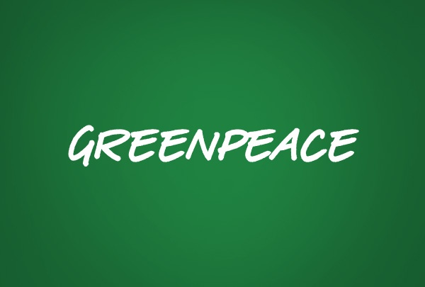 Greenpreace