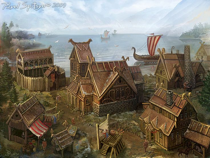 a research on the vikings The vikings begin: treasures from uppsala  are now the focus of a major research initiative designed to significantly advance our understanding of how the.