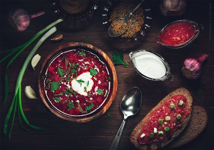 Food-photo «Siberian Borsch» / Product photography & Food photo / Alexey Lobur: professional photographer & retoucher #lobur_pro #photo #фото #ретушь #retouch #реклама #рекламноефото #backstage #предметноефото #предметнаясъемка #предметнаяфотосъемка #натюрморт #коммерческаяфотография #productphoto #productphotos #productphotography #productphotographer #product #foodphoto #fooodphotography #commercialphotography