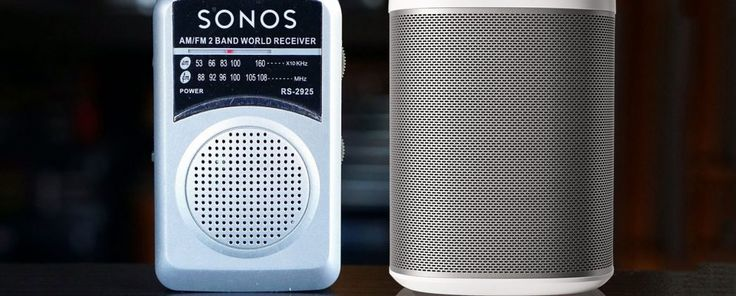 How to Listen to Live Radio on a Sonos Speaker #Entertainment #Internet_Radio #music #headphones #headphones