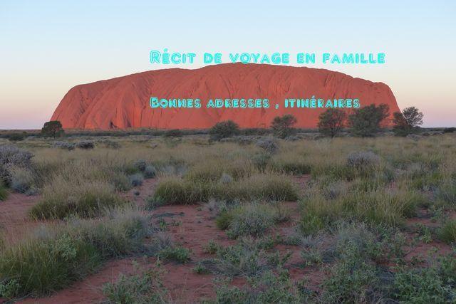 5 semaines en Australie à découvrir en famille