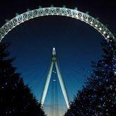 LONDON -- London Eye