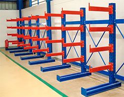 What Is Cantilever Racking?