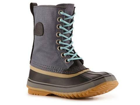 Sorel 1964 Premium Winter Boot   DSW