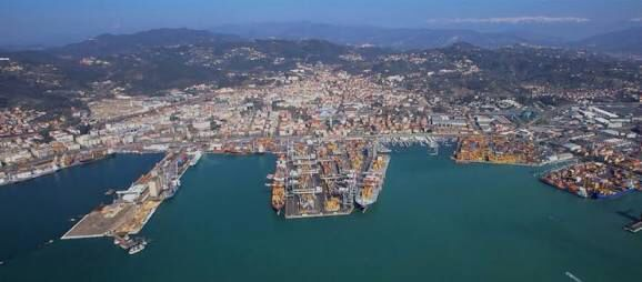 Port of La Spezia