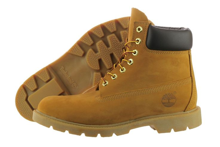 "Timberland 6"" Basic Boot 18094 Men - http://www.gogokicks.com/"