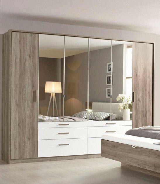 Pack S Kleiderschrank Mosbach Modern Cupboard Design Bedroom Furniture Design Cupboard Design