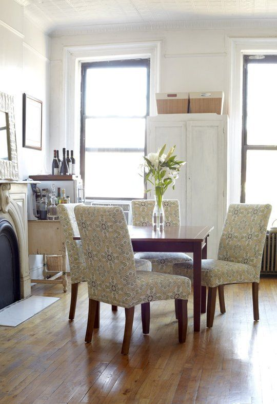 Lisa & Adam's French Country in Cobble Hill — House Tour