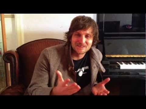 PADCAST 15: YOU ARE MY SUNSHINE - PADDY MILNER - YouTube