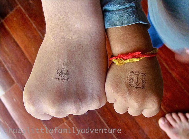 Resultado de imagen de khmer tatuajes