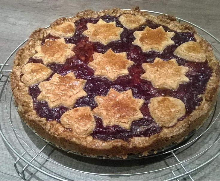 Linzer Torte oder Linzer Törtchen - original Rezept meiner Oma von Beatrix Fellerhoff auf www.rezeptwelt.de, der Thermomix ® Community