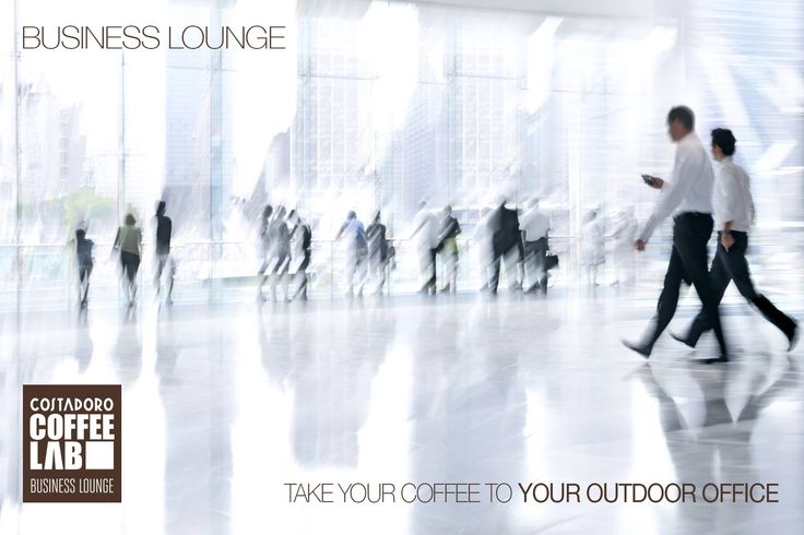 Bucharest Costadoro Business Lounge @ Promenada Mall