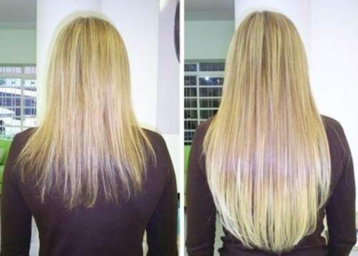 12 ingrédients pour stimuler la pousse des cheveux - Astuces de grand mère