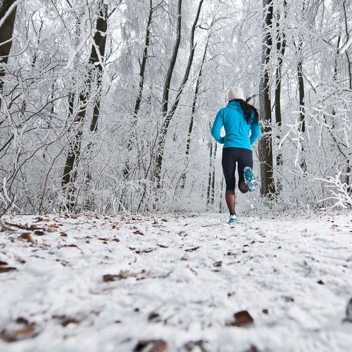 The Best Running Shoes for Winter Weather. Shape.com