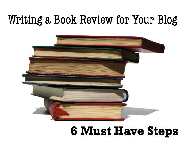 Writing a book review for your blog is a great way to share what you're reading and pass along a recommendation. Learn how in this post.