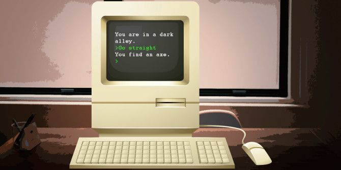 Where Can I Find Old and New Interactive Fiction Games?