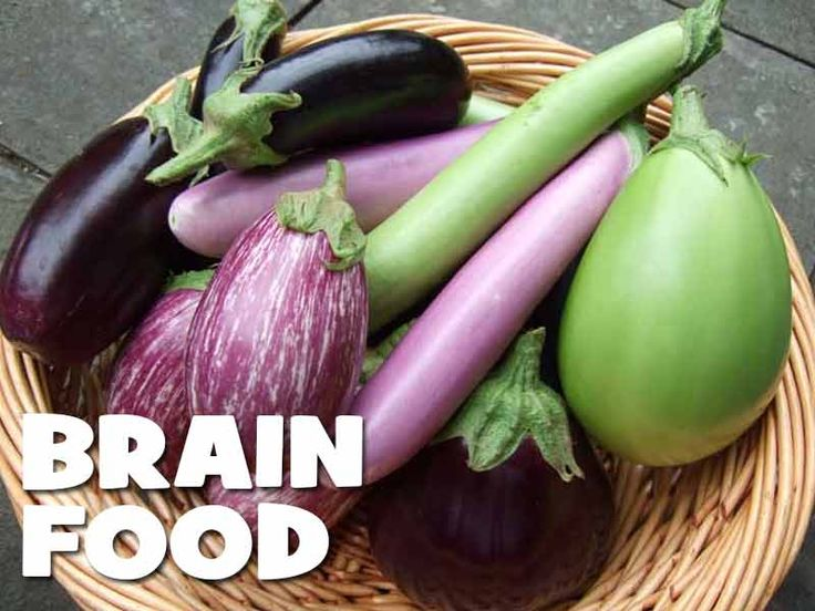 6 Wholesome Reasons To Eat More Eggplant