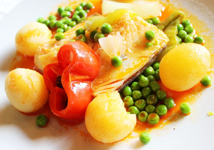 https://flic.kr/p/ecpHzp | bacalao a la Gallega | comer bacalao en galicia