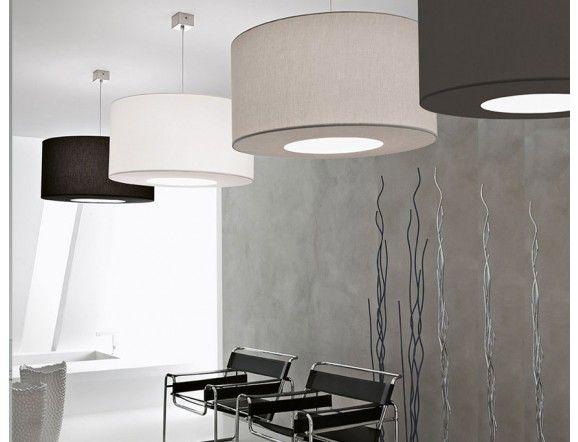 Lampada Sospensione CDI Collection Sospensione Lamp