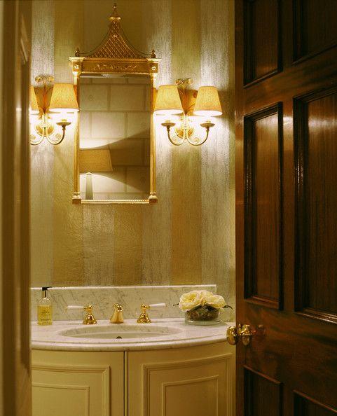 Traditional Bathroom Photos (157 of 208) - Lonny