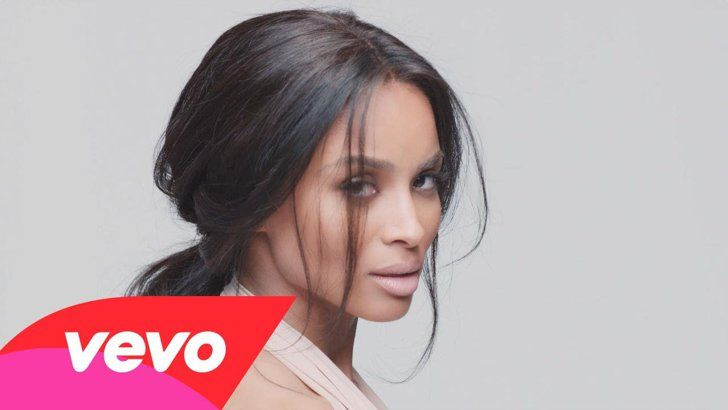 """Pin for Later: Ciara's """"I Bet"""" Is the Sexiest, Classiest Dis Video Ever — and Here's Why Ciara looks incredible in the """"I Bet"""" video."""