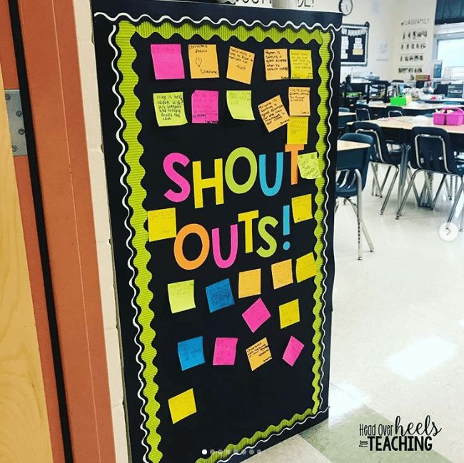 12 Ways to Build Strong Classroom Community