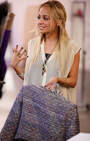 163 best nicole images on pinterest nicole richie celeb style nicole richie a day at the beach april 09 2012 mozeypictures Gallery