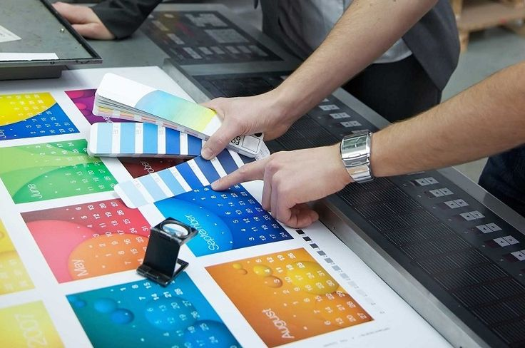 Why Lithography For Your Print Needs?
