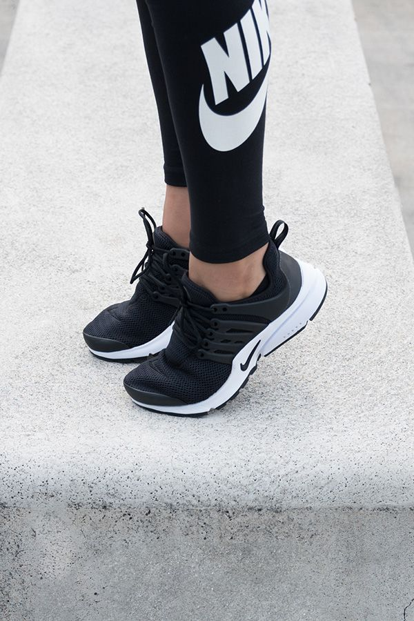The NikeWomen Air Presto Ultra Flyknit Sneaker feels like your favorite t-shirt — comfortable, breathable and fits you perfectly.