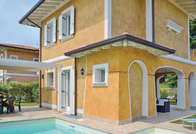 Nur wenige Minuten vom Gardasee entfernt liegt die Villa le Rose. Einfach mal die Seele baumeln lassen...  #Haustier #Strand #beach #Sommer #Sonne #Kurzurlaub #Ferienwohnung #Ferienhaus #holidays