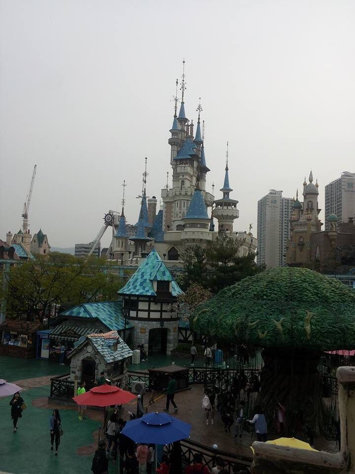 Lotte World
