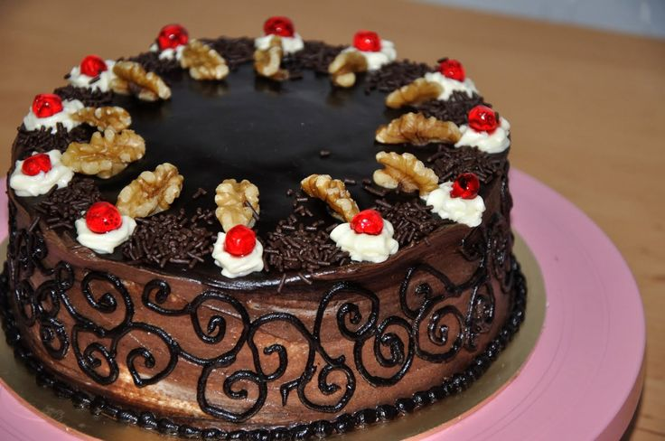 Celebrate #DurgaPuja by gifting wonderful #eggless #chocolatecake.