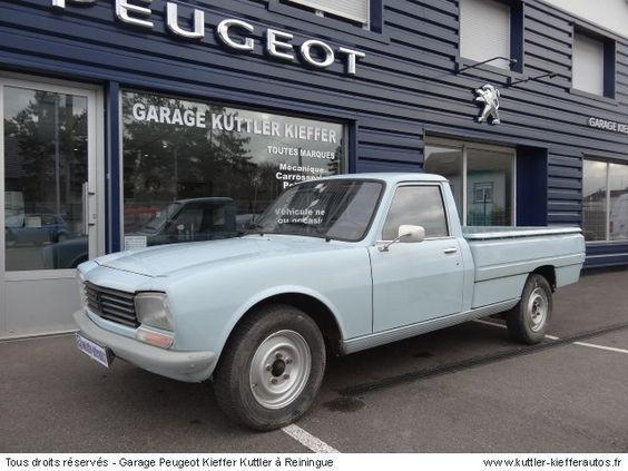 Les 9 meilleures images du tableau peugeot sur pinterest for Garage auto occasion a annemasse 74