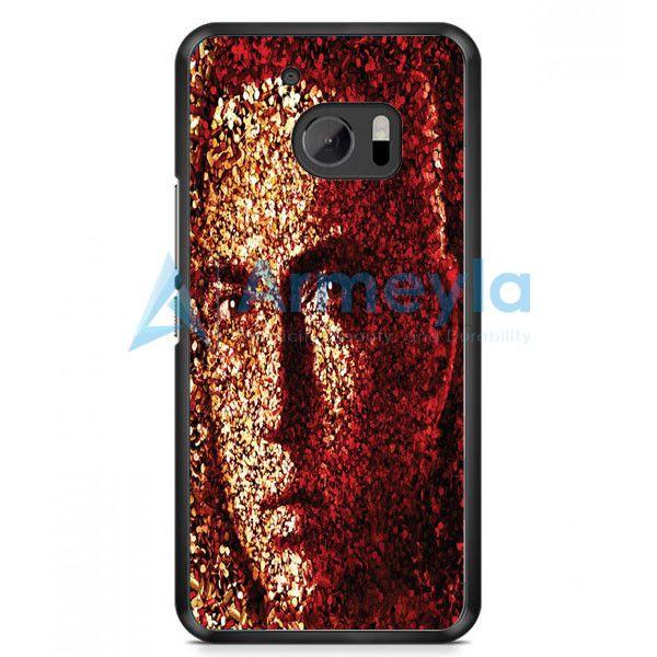 Eminem Relapse HTC One M10 Case | armeyla.com