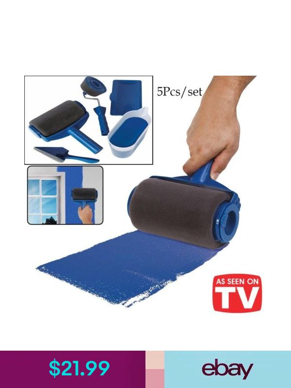 Wp Painting Supplies Sprayers Home Garden Paint Runner Diy Painting Painting