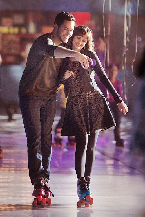 Movie: Remember Sunday  <3 I'm in love with Zachary Levi and this movie!!!