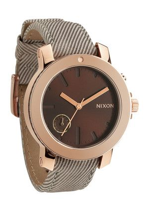 nixon. the raider. i want it in every color.