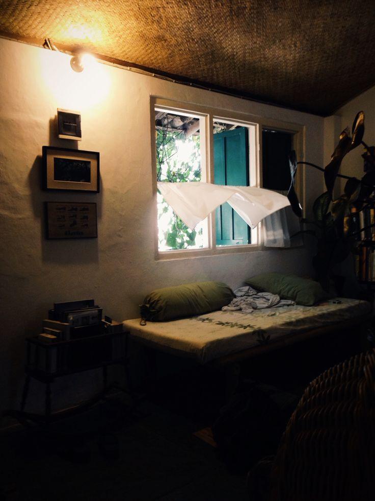 Classic Yogyakarta house interior design by Rini Martadi