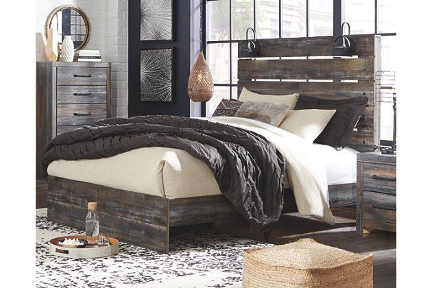 Ashley Furniture Bedroom Set Prices In 2020 With Images