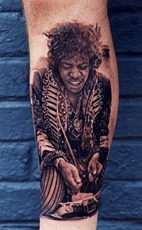 37 best images about hendrix tattoo ideas on pinterest. Black Bedroom Furniture Sets. Home Design Ideas