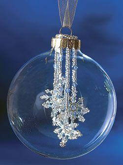 Great Ornament idea!