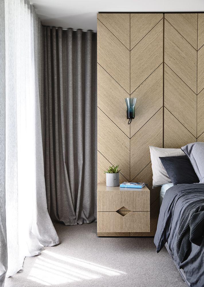 Hawthorn residence by Doherty Design Studio