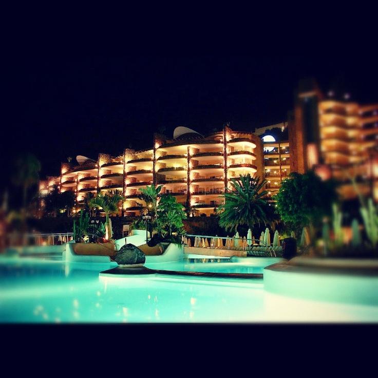 Anfi Beach club - Gran Canaria