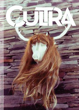 Revista Cultra Abril 2013